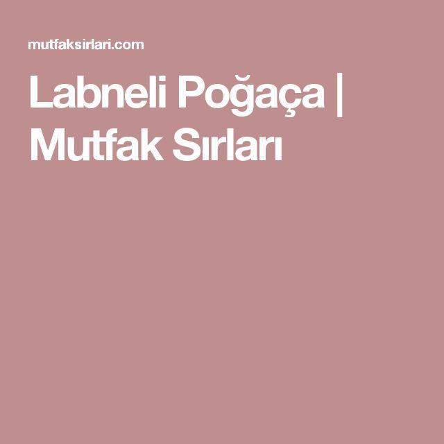 Labneli Poğaça | Mutfak Sırları