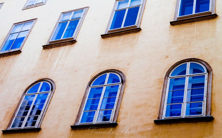 Windows by Nagy Daniel on 500px