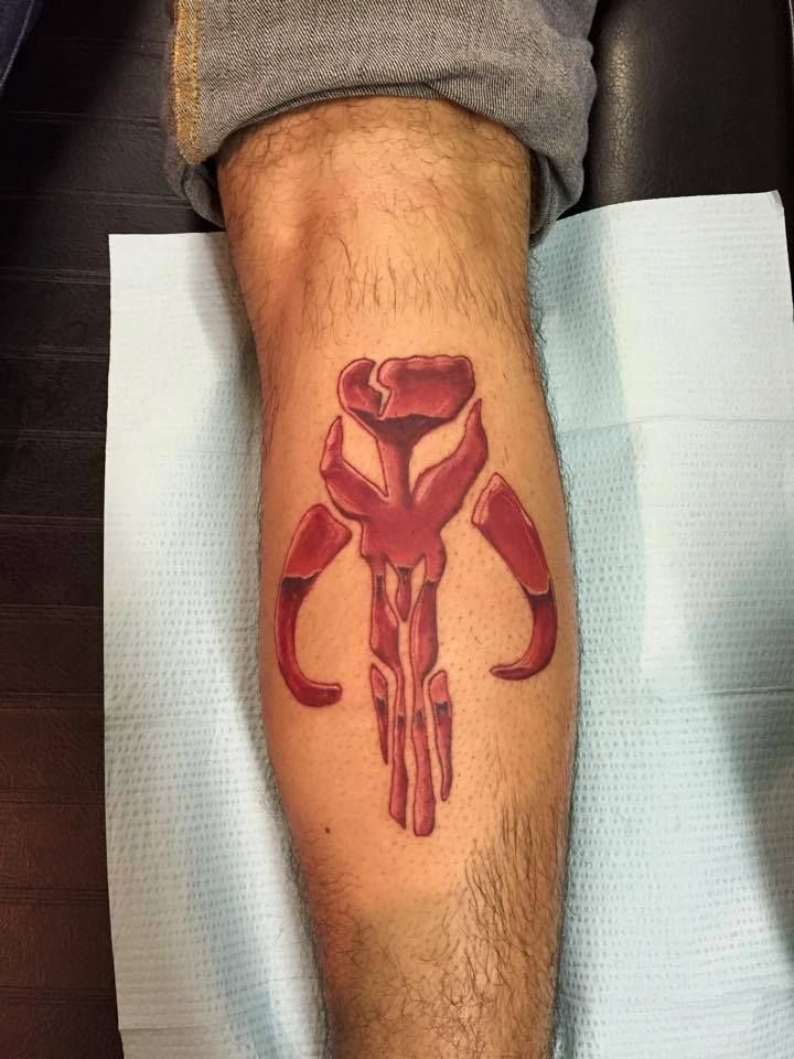 Mandalorian Tattoo: 226 Best Tattoos By Me :) Images On Pinterest
