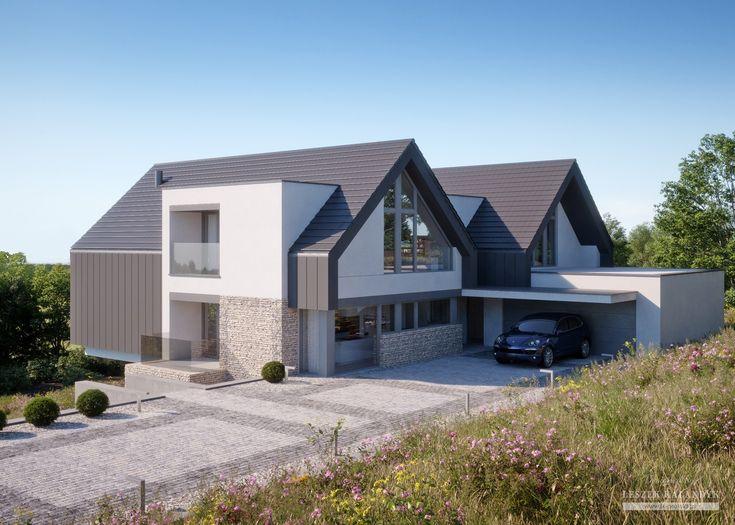 house design exterior modern
