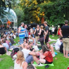 Nieuwe mensen ontmoeten @Summerschool Breda #SSB