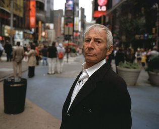 'The Jinx,' 6-Part HBO Documentary on Robert Durst - NYTimes.com