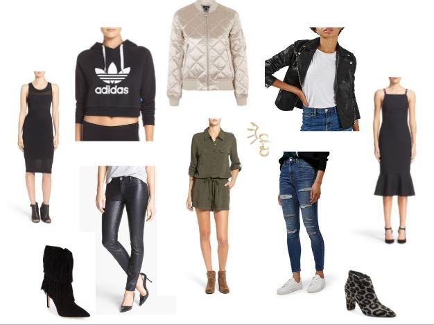 Shop my the complete list of my Nordstrom Anniversary Sale 2016 picks HERE: http://www.bigblondehair.com/my-style/2016-nordstrom-anniversary-sale-picks/ #NSale