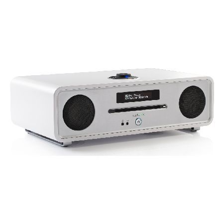 Ruark Audio R4MK3-WHITE Enjoy the DAB Tuner to listen to all of your favourite Radio channels, whilst also ensuring that your R4 Radio is ready for any upgrades planned for 2016. Audio Technology collaborating with Bluetooth http://www.MightGet.com/february-2017-3/ruark-audio-r4mk3-white.asp