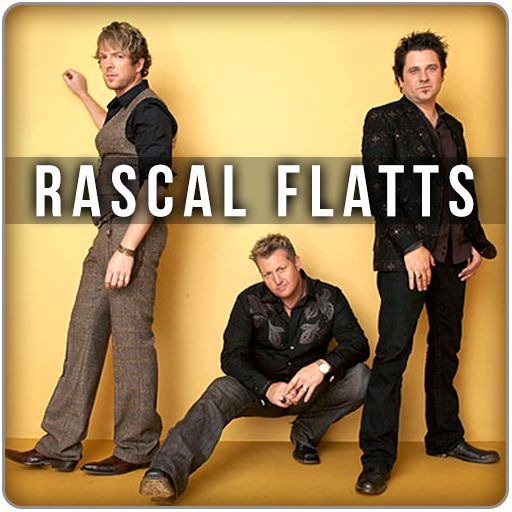 Listen to Rascal Flatts Songs & Watch Rascal Flatts Videos! - All available on YouTube!<br>—————<br>** Enjoy Rascal Flatts's top trending hits **<br>If you're a true Rascal Flatts fan, or you're just browsing around for the best Rascal Flatts Songs and Videos… this app is definitely a must-have! <br>—————<br>Listen & Watch Rascal Flatts whenever you want on any android device!<br>** All straight from Youtube! So you can listen to Rascal Flatts on your computer or any other device.<br>** No…
