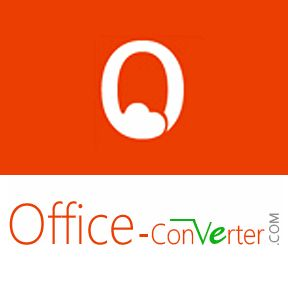 Online Converter [ Office Converter ], the world's largest online file converter. Online conversion file includes numerous type such as Video, Audio, Document,Image, Ebook, Archives. So far, we are able to export more than 500 kinds of formats, converts the input format over 2000 different format conversion. Use Office Online Converter, will make you quickly office. Effectively improve the work efficiency.