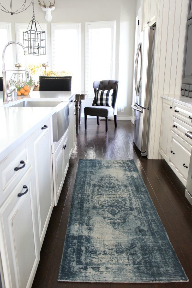 Best 25 Kitchen Runner Ideas On Pinterest Kitchen