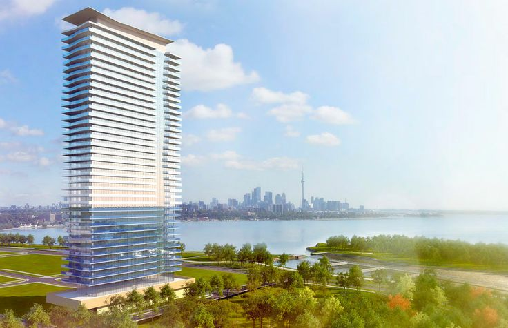 Right on the water's edge, where endless blue skies frame stunning vistas of city and lake, a dazzling jewel of waterfront living rises. Welcome to Jade Waterfront Condominiums. Dynamic architecture. Fabulous resort inspired amenities. Luxuriously appointed suites with oversized balconies that...