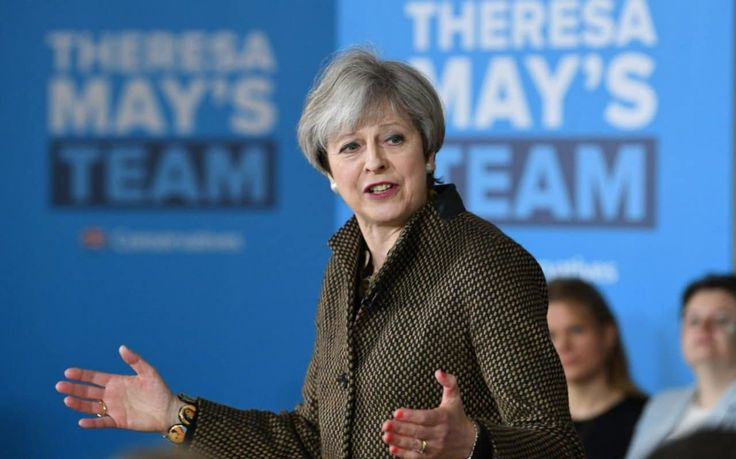 """When is the next Election TV debate and will Theresa May take part? Sitemize """"When is the next Election TV debate and will Theresa May take part?"""" konusu eklenmiştir. Detaylar için ziyaret ediniz. http://xjs.us/when-is-the-next-election-tv-debate-and-will-theresa-may-take-part.html"""