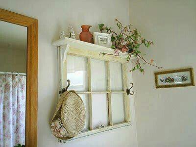 """Old windows """"ideas"""""""