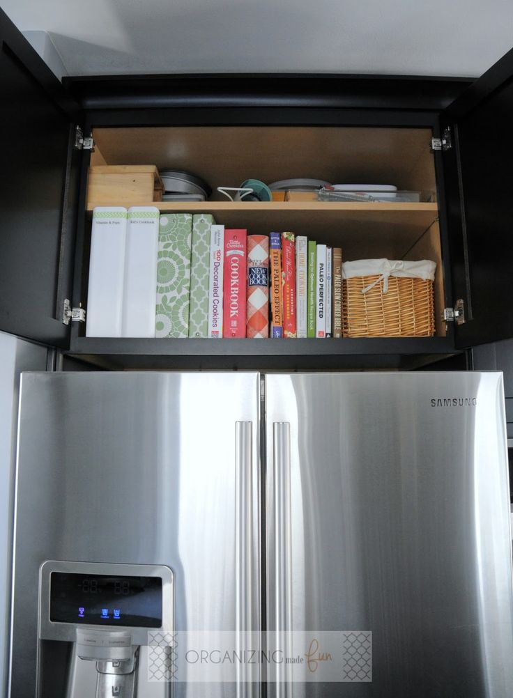 How To Organize Kitchen Cupboards | Organizing Made Fun: How To Organize  Kitchen Cupboards