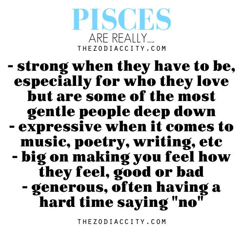 how to know if a pisces man loves you