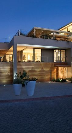Architecture Beast: Terrace design which defines an amazing modern home…