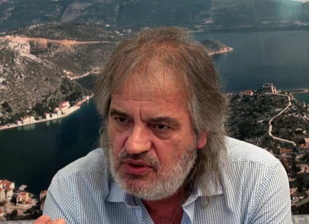 ΕΥΑΓΓΕΛΟΣ ΓΟΥΤΟΣ : ΕΤΣΙ ΠΟΥΛΗΣΑΝ ΟΙ ΔΩΣΙΛΟΓΟΙ ΤΗ ΧΩΡΑ ΣΤΗ ΓΕΡΜΑΝΙΚΗ ΕΠΕ! «Θα σέρνω τον Τσίπρα με αλυσίδες, σαν το σκυλί, σε όλη την Ελλάδα!» (video)