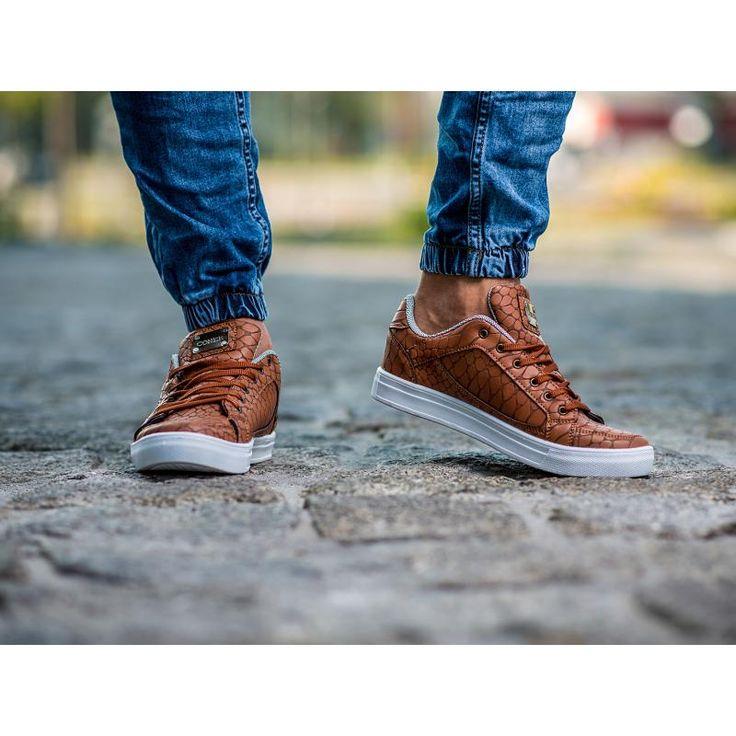 Pánske štýlové topánky | manSTYLE.sk