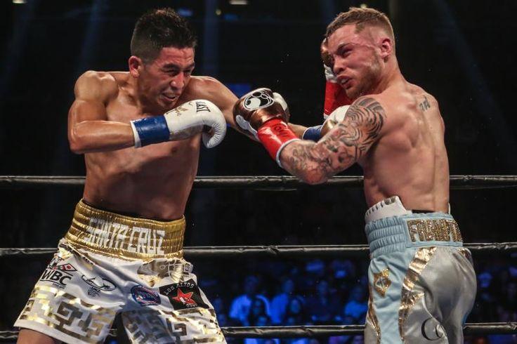 Carl Frampton vs. Leo Santa Cruz Tops the 10 Fights to Watch in ...