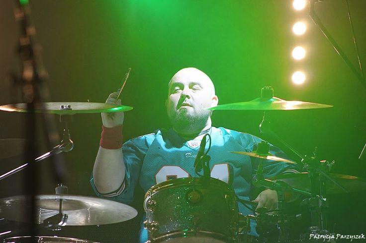 Koncert Enej Gdów, 3.08.2013r  #enej #bolek #pawel #live #music #photography #pic #photo #concert #muzyka #koncert #perkusja #drummer