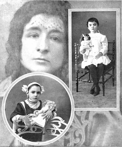 En la Barcelona de principios del siglo XX una serie de desapariciones de niños aterrorizaron a una  población que no podía intuir el horror que estaba a punto de desatarse. http://www.alotroladodelcristal.com/2014/08/enriqueta-marti-la-vampira-de-barcelona.html