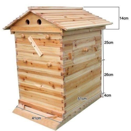 Bee Hive Kits