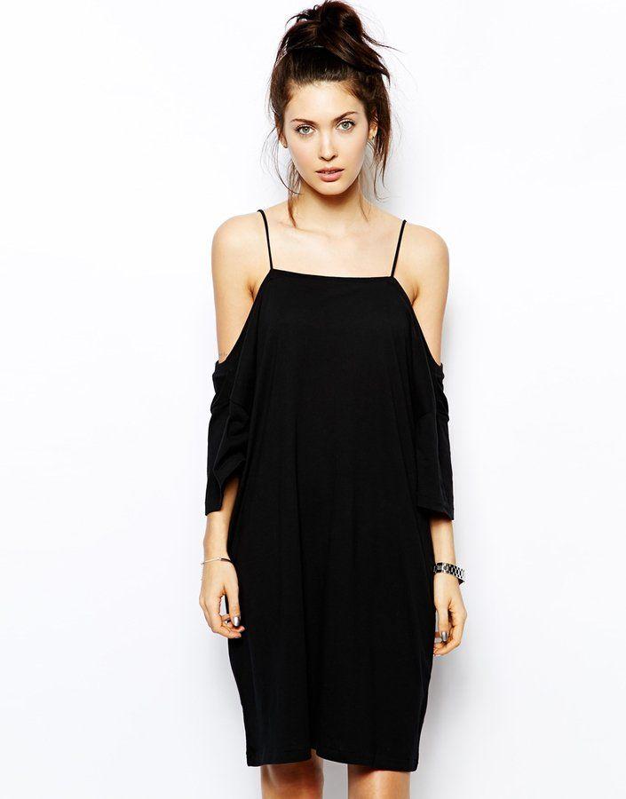 17 best ideas about off shoulder dresses on pinterest. Black Bedroom Furniture Sets. Home Design Ideas