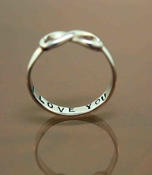 infinity ring<3: Celebrity Rings, Hands Stamps, Purity Rings, Infinity Signs, Dreams, Eternity Rings, Infinity Rings, Wedding Rings, Engagement Rings
