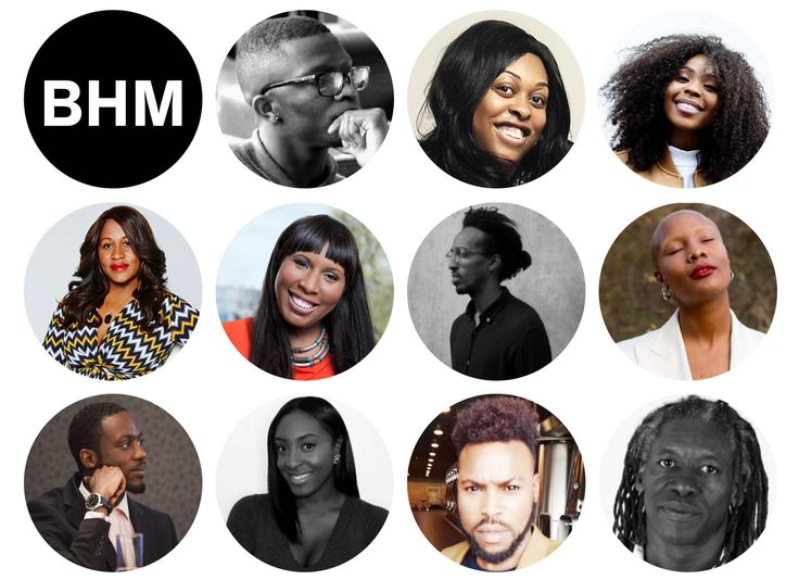 Championing Diversity: this Black History Month, meet 100 creatives inspiring change by The Dots - Tips & Insights on The Dots.