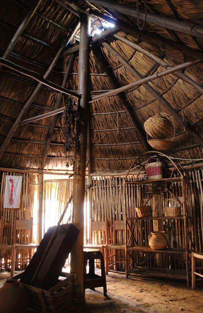 Galería - Arquitectura Vernácula: la Ruca Araucana en el Sur de Chile - 4