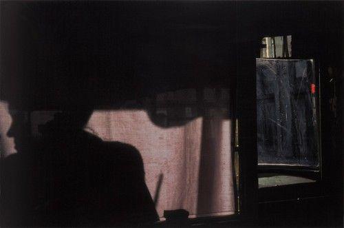 Boris Savelev, 'Bus Driver, Chernowitz, 1987'