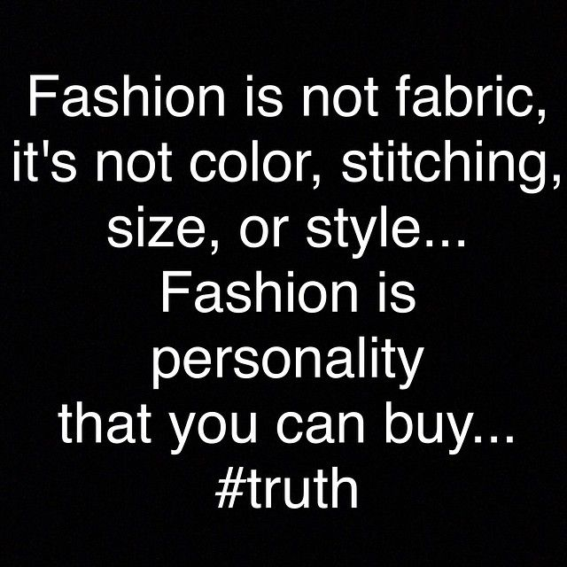 1284 Best Images About Fashion And Beauty Quotes On