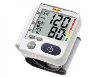 Aparelho/Medidor de Pressão Digital de Pulso - Premium LP200