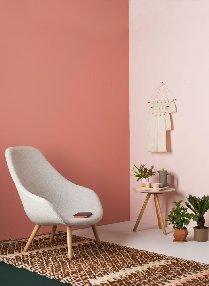 25 best Wandfarbe ROT images on Pinterest Wall paint colors