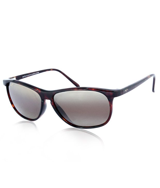 Loved it: Maui Jim Voyager  Polarized Sunglasses, http://www.snapdeal.com/product/maui-jim-voyager-sunglasses/1359694