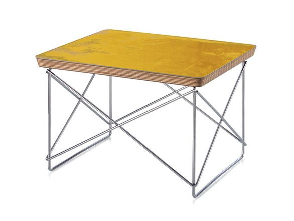 Buy the Vitra Eames LTR Occasional Table online at Nest.co.uk