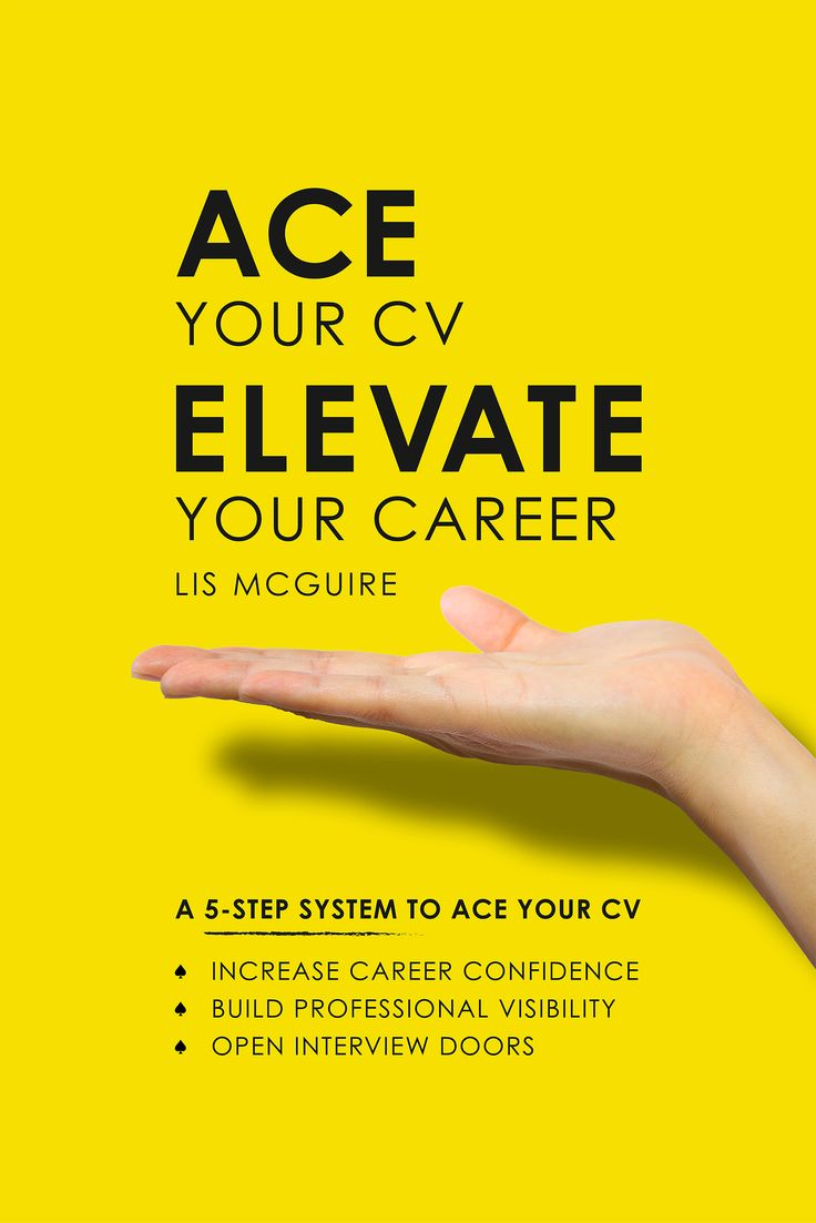 Now on Kindle! Ace Your CV, Elevate Your Career: A 5-Step System to Increase Career Confid... https://www.amazon.co.uk/dp/B01IDLQT9S/ref=cm_sw_r_tw_awdo_HM0HxbEFJ58ZD … via @AmazonUK
