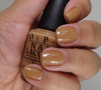 OPI Going My Way Or Norway NL N39 - 15 ml