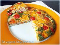 Jedz Fit - Bon Appétit!: Przepisy na zdrowy obiad
