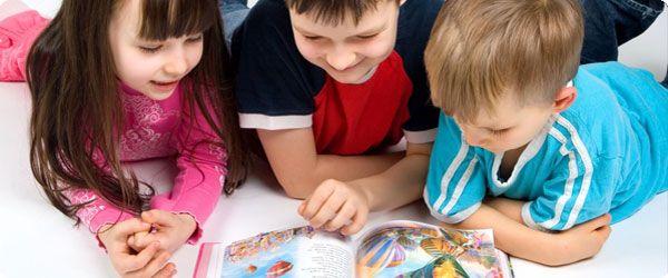 Okul Öncesi Kitap, Oyuncak ve Malzeme Kampanyası | Pozitif Düşünceler