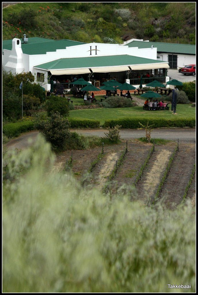 Hillcrest Restaurant #Durbanville