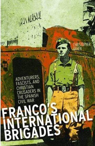 General Franco's International Brigades