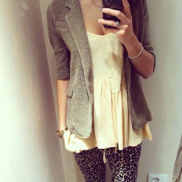 Outfit ANIYE BY