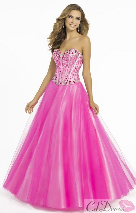 1656 best Ball dresses images on Pinterest | Formal dresses, Party ...