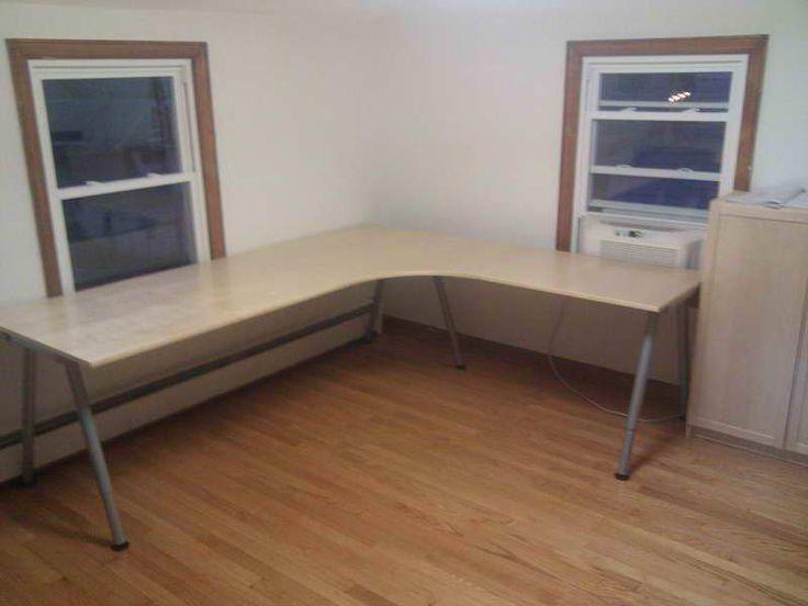 Home Design Ideas Pictures: 25+ Best Ideas About Ikea Corner Desk On Pinterest