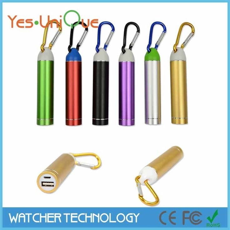 Outdoor Sports Gift power bank built-in 2200mah battery in china, View Sports Gift Power Bank, Yesunique or OEM Product Details from Shenzhen Watcher Technology Company Limited on Alibaba.com