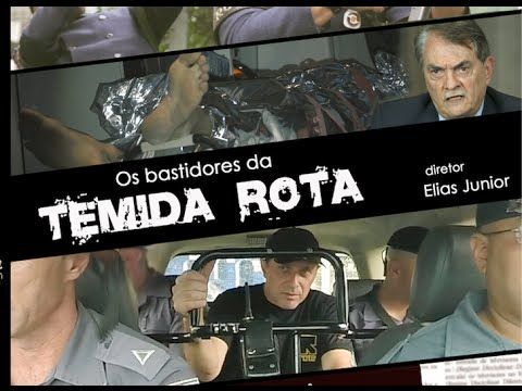 "Canadauence TV: Documentário ""Os Bastidores da Temida ROTA, assist..."