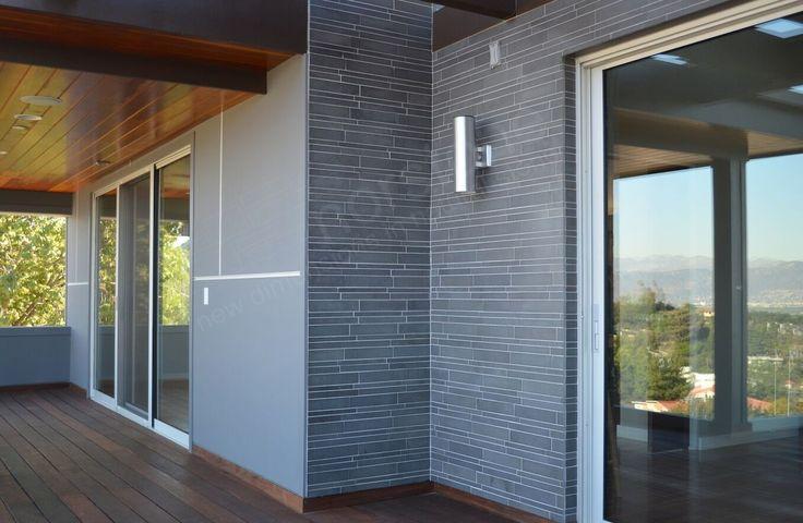 Basalt Grey - Residential - Los Angeles - Balcony Wall 1.jpg