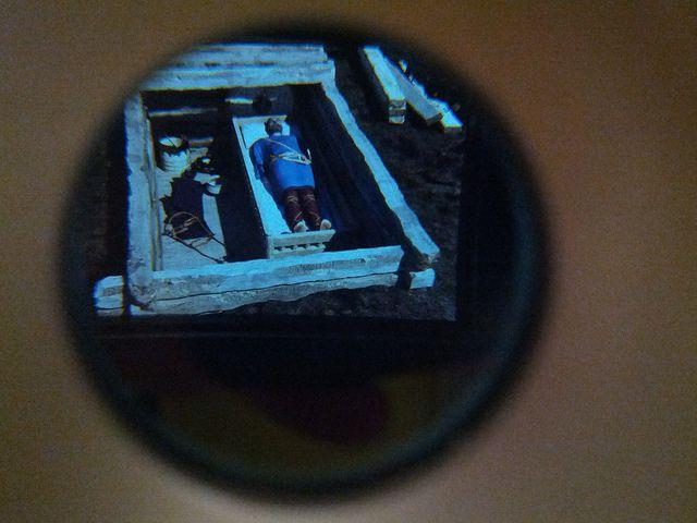 Kig i en forhistorisk begravelse | Flickr - Photo Sharing!