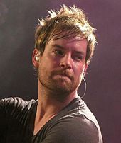 David Cook Winner Season 7 American Idol - Wikipedia, the free encyclopedia