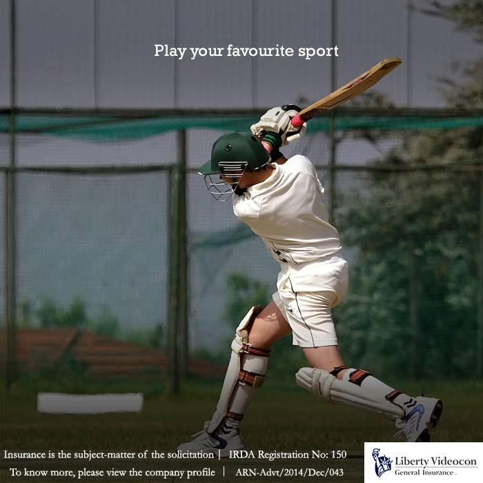 Play your favourite sport every now-and-then and you will forget what cardio is while staying fit. #NoExcuses