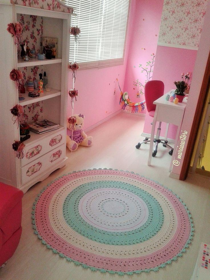 tapetes de quarto