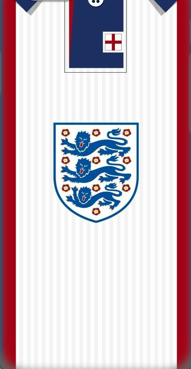 England 1998 World Cup Shirt Wallpaper England National Football Team World Cup Shirts England Football Team